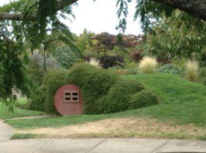 Hobit whole OR Garden