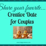 Creative Dates for Couples