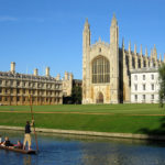 A Cambridge summer – punting, picnics, and happy-ever-afters?