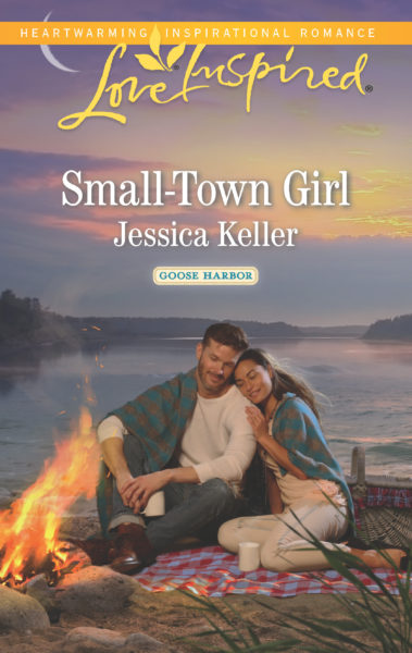 Small-Town Girl Front