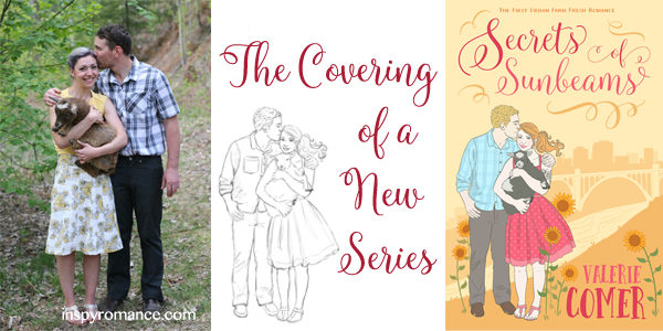 The Covering of a New Series
