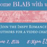 Come Blab With Us…Monthly!