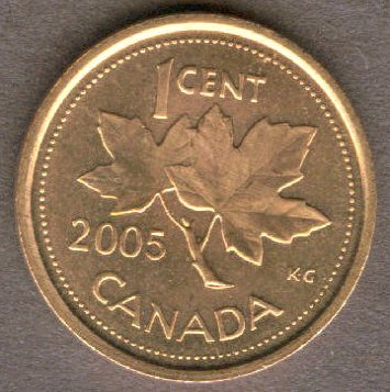 I've heard Canada phased out the penny. Is this true? If so, what to do?