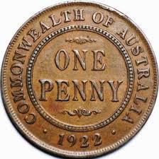 pennyaus
