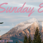 Inspy Romance Sunday Edition