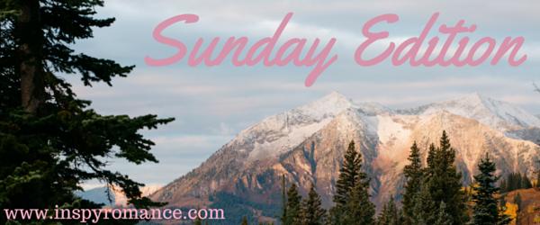 Inspy Romance Sunday Edition