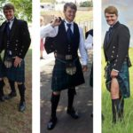 KILTED HEROES (and eBook giveaway)