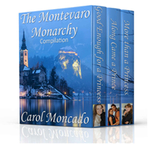 The Montevaro Monarchy bundle