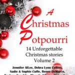 Christmas Potpourri – Vol. 2 #giveaway