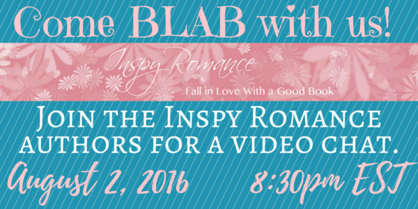 Come BLAB with us!