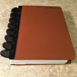 Journaling out of chaos….