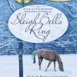 Sleigh Bells Ring…In July!