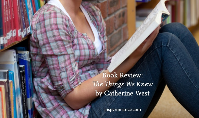 Cathy West TTWK Review