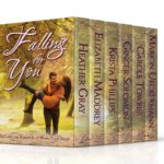 Falling for You ~ Box Set Release & Book Review