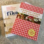 Sweet summertime….and fika!