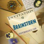 Invitation to Brainstorm