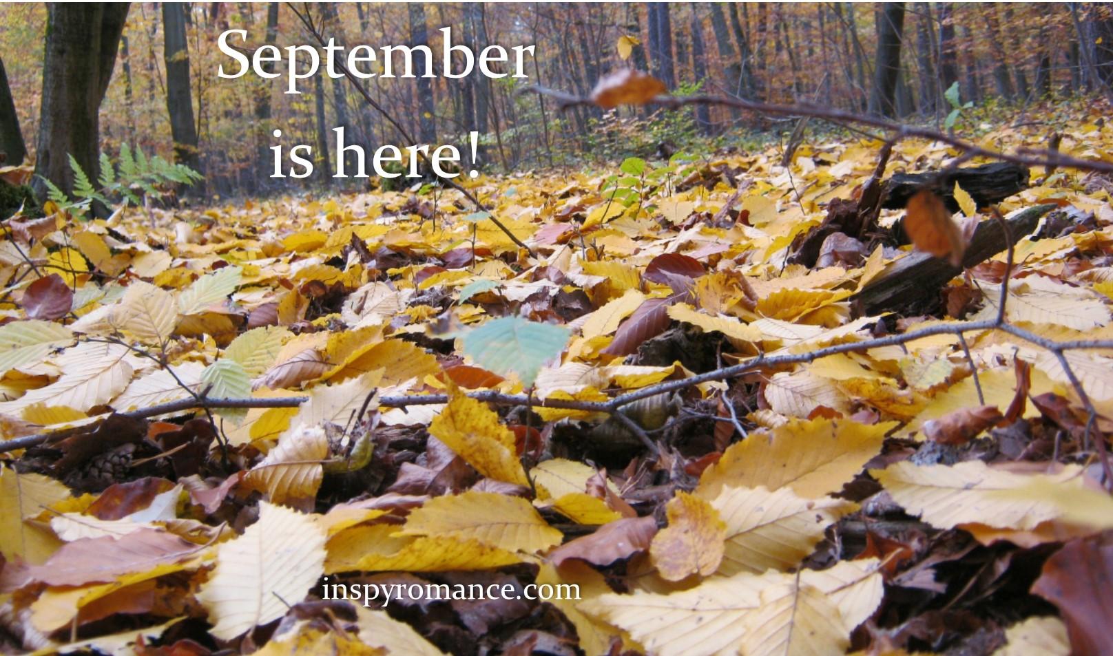 September is here