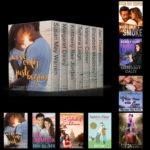 A Set of Series Starters (with #giveaway)