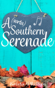 a-sorta-southern-serenade_front-only