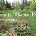 Welcome to Manito Park!