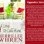 Do Opposite Attract? by Merrillee Whren