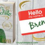 Hello — My Name is Bren #giveaway
