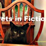 Pets in Fiction plus Giveaway