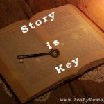 Story is Key + Giveaway