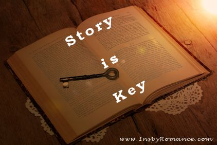 story-is-key