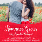 Introducing Arcadia Valley Romance with an #Excerpt