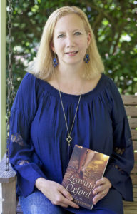 Christian Fiction Author Janet W. Ferguson