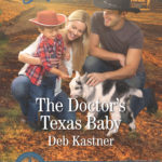 The Doctor's Texas Baby (excerpt and a giveaway)