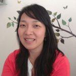 Author Liwen Ho-#giveaway