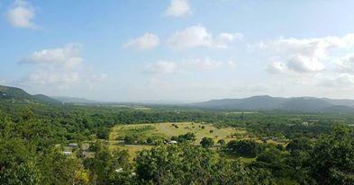 Garner State Park, Leakey Texas