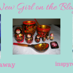 New Girl on the Blog and #Giveaway