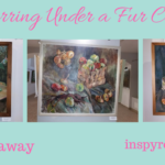 Herring Under a Fur Coat and a #Giveaway