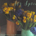 It's Spring! (I hope…) And a giveaway.