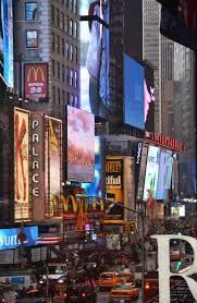 New York Time Square. Jolene Navarro