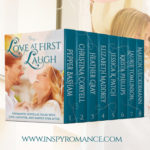 EXCERPT – A (nearly) Normal Nanny — a part of Love at First Laugh