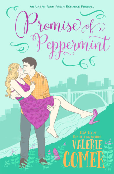 Promise of Peppermint