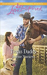 Texas Daddy Aug 2017 - Jolene Navarro