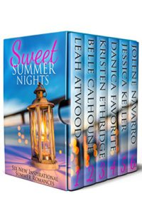 Sweet Summer Nights .99 cents