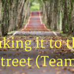 Taking It To The Street (Team)