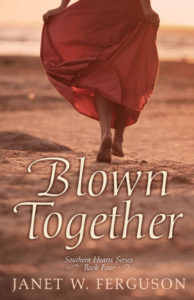 Blown Together by Janet Ferguson