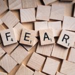 Let's Talk About Fear: A Guest Post by Toni Shiloh