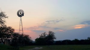 Peace in the Texas Hill Country - Jolene Navarro