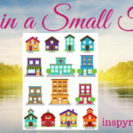 Life in a Small Town and #Giveaway