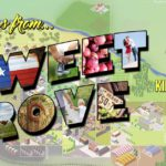 Welcome to Sweet Grove… A small town with a big heart