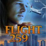 Flight 259 #Excerpt