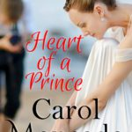 Coming Soon! #Excerpt & # Giveaway – HEART OF A PRINCE